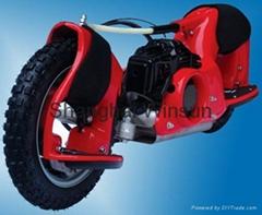 G-Wheel Wheelman