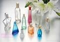 香水瓶、日化玻璃瓶
