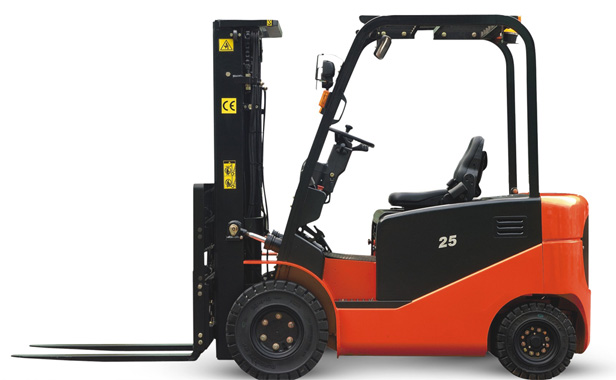Electric Forklift Truck - Cpd20j-d1 - E-p  China Manufacturer