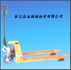 hydraulic pressure fork truck