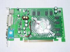 GF6600 VGA cards