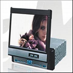 car DVD/TV/FM TFT player