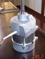 meat chopper motor