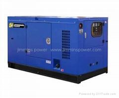 JIMMINS--YANGDONG diesel generator sets