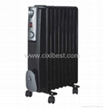 Oil Filled Radiator BO-1005B