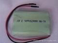 NI-MH 充电电池