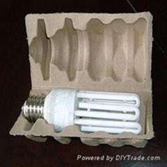 節能燈紙托包裝