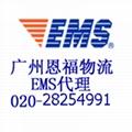 广州DHL国际快递代理 3