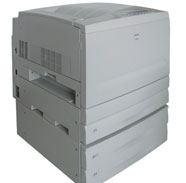 彩色激光打印机