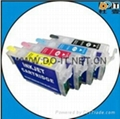 Continuous ink system for Epson XP-103 XP-203 , with newest auto reset chip