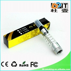 DO-IT 7 colors T3 atomizer replacement atomizer with bottom coil for e-cigartte (Hot Product - 1*)
