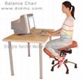 Balance office chair