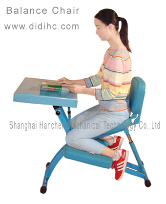 Balance Desk Chair 1