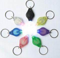 LED钥匙灯