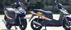 本田摩托車
