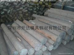 國產優質模具鋼Cr12