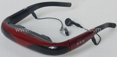 Video Eyeglasses