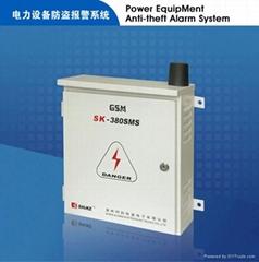 SK-380SMS 电力设备监测器