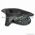 宝利通电话会议系统