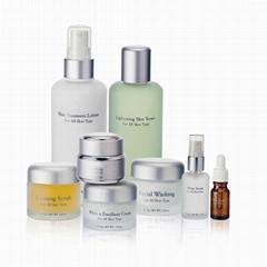 提供化妆品保养品专业代工制造服务OEM/ODM