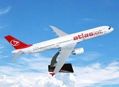 仿真樹脂飛機模型 A321