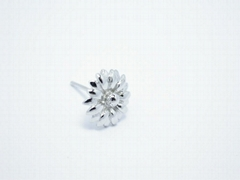 925银耳环