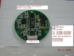 電子羅盤LP3200-2度