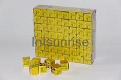 Fami's 4g stock cube,bouillon cube,broth cube