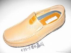 男装休闲鞋