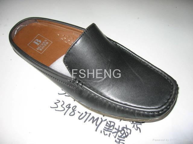 男装休闲鞋 - c33-7