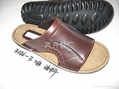 中國廣東的優質時尚舒適沙灘涼拖鞋