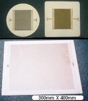 微晶玻璃發熱元件