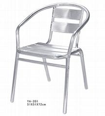 铝合金椅子