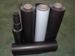橡胶磁铁卷材,片材
