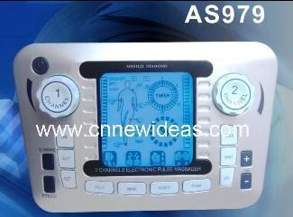 Electronic Muscle Stimulator 1