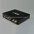 HD DVB-T TV Receiver with dual antenna
