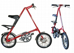 strida Bike , strida bicycle ,A Bike, Folding Bike (GE-AB03) ,Foldable Bike