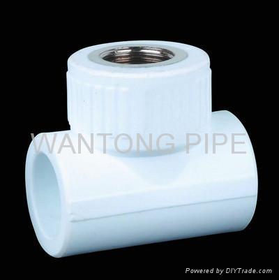PP-R管件 3