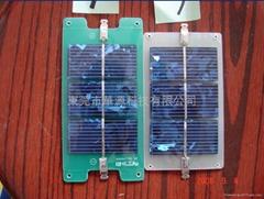 Photovoltaic solar module/Photovoltaic Module Components /Solar Cell