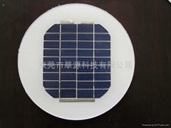 太阳能草坪灯电池板