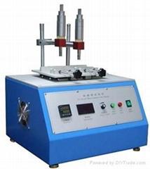 酒精橡皮耐磨擦试验机,纸带耐磨擦试验机