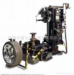 轮胎拆装机