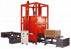 耐火材料包裝機、熱收縮包裝機、包裝機
