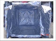 集装箱保温材料