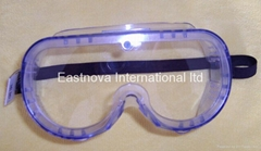 Safety goggle EF002