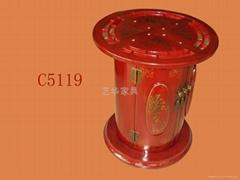 古典傢具6