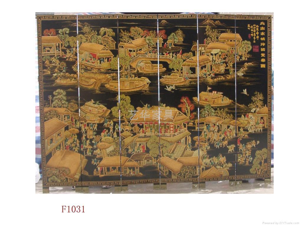 古典傢具7 2