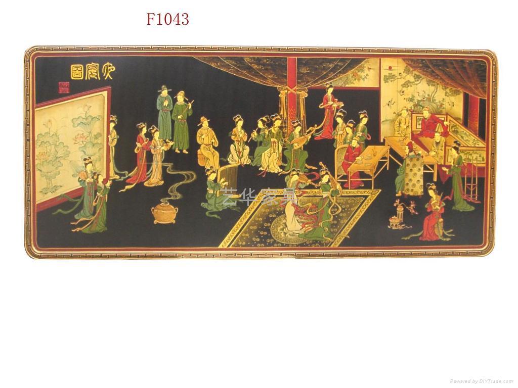 古典傢具7 3