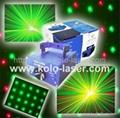 Firefly laser light, stage light, laser