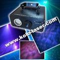 Firefly LED laser light, laser lighting